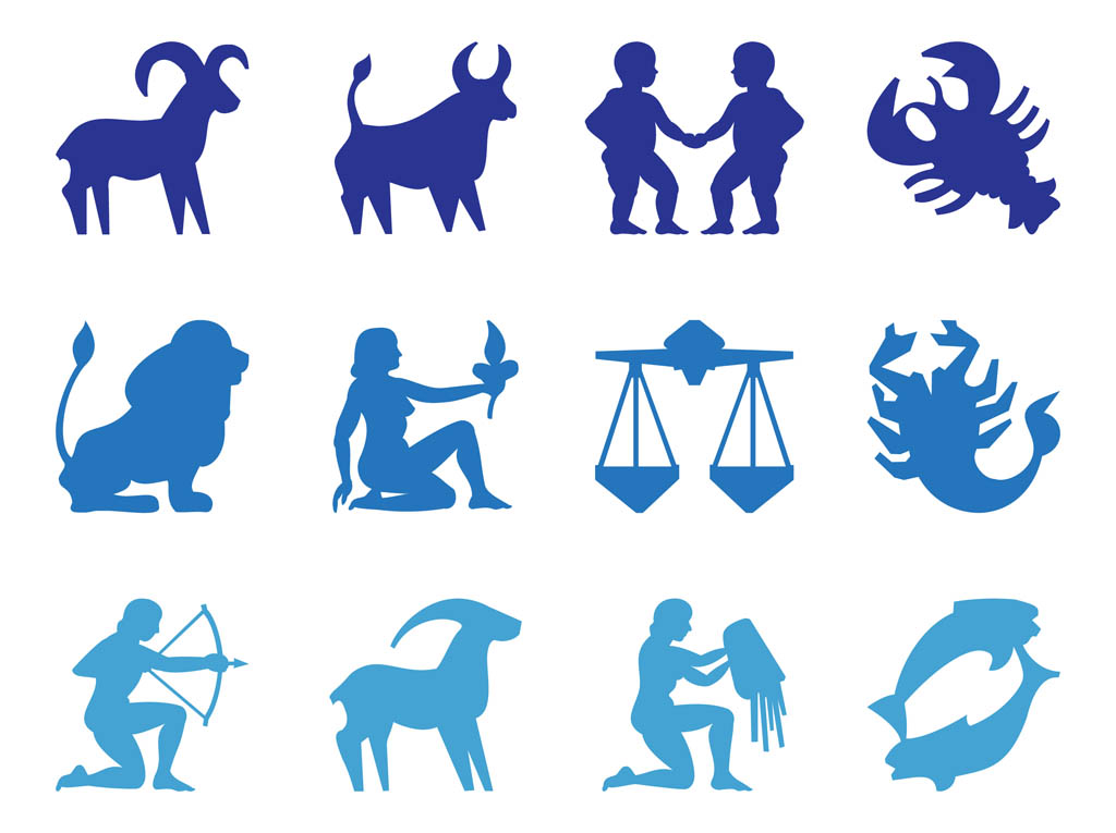 1024x765 Zodiac Clipart Star Sign
