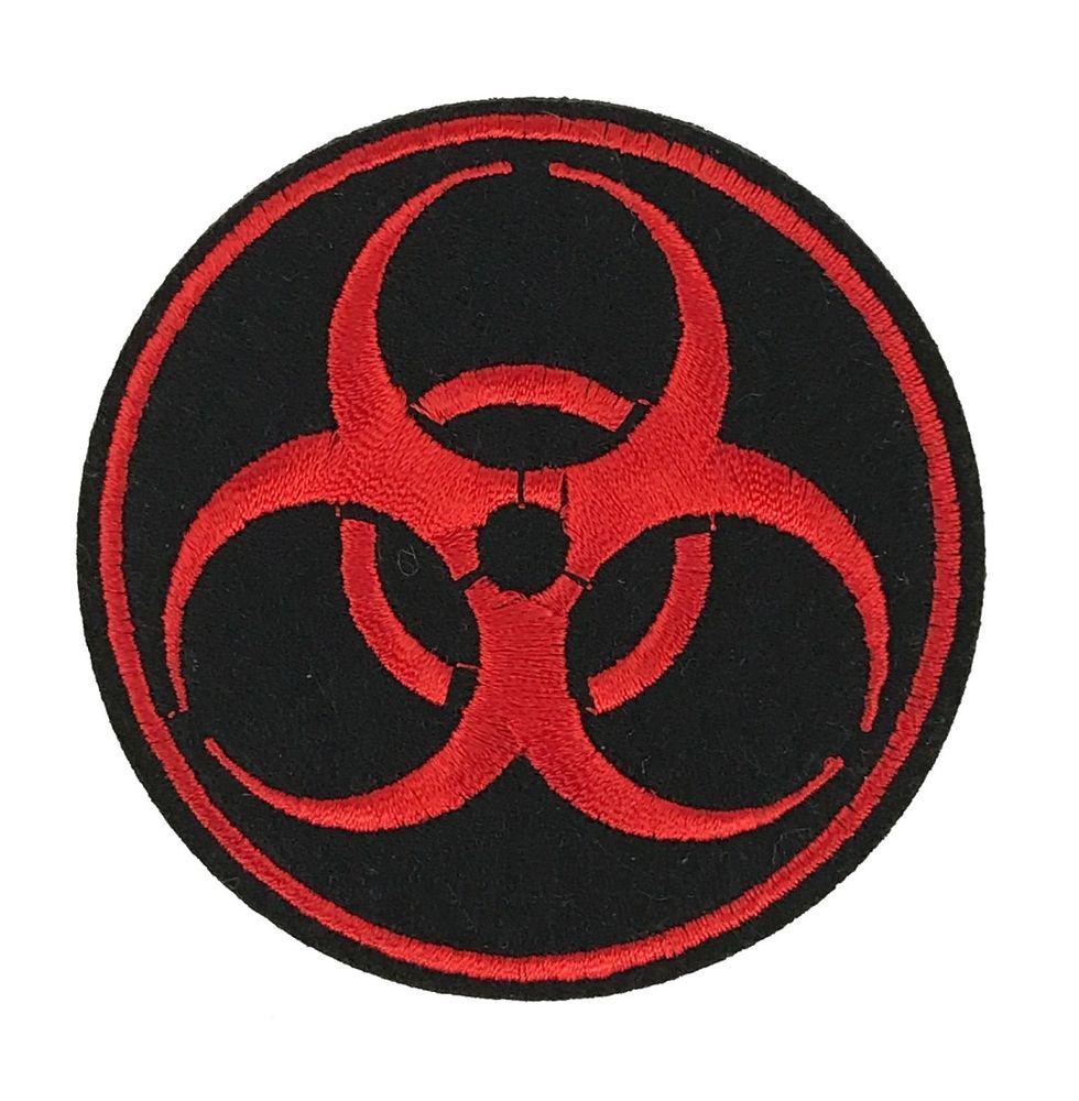 Zombie Biohazard Symbol Free Download Best Zombie