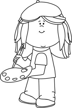 236x354 Cute Zombie Clipart Black And White