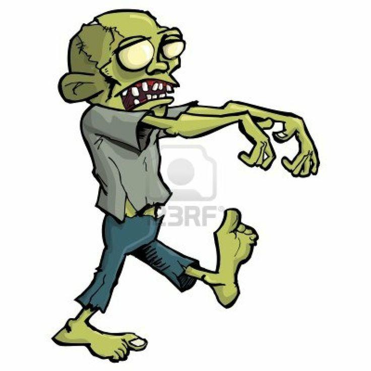 736x736 The Best Zombie Cartoon Ideas Funny Zombie