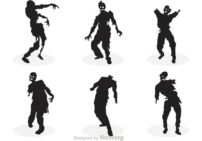 700x490 Zombie Free Vector Art