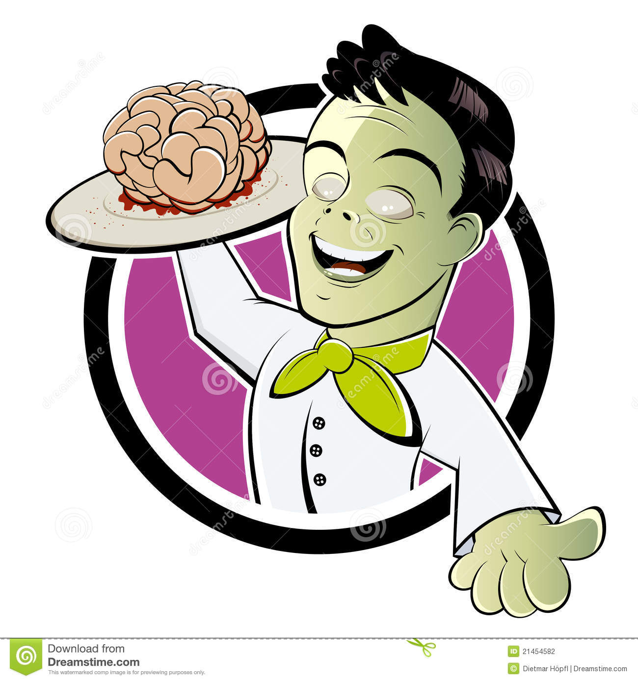 1300x1390 Brains Clipart Zombie Brain