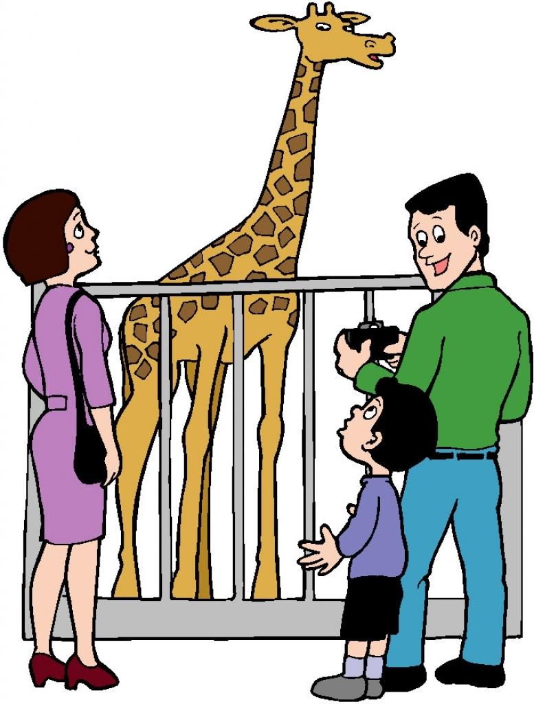 777x1024 Clip Art Zoo Clip Art Zoo Animals Clipart Best