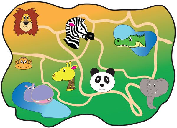 600x435 362 Best Zoo Theme Images Colors, Dc Zoo And Farm