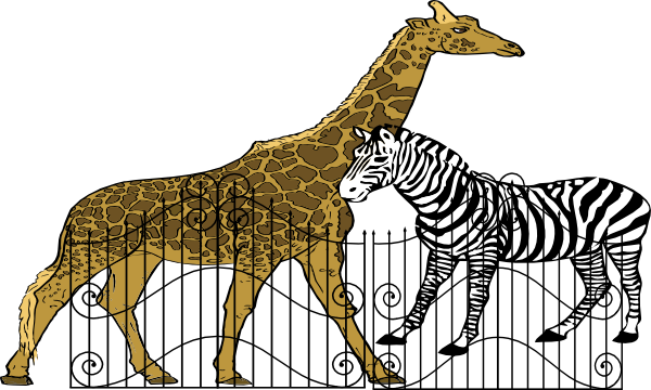 600x360 Png Zoo Transparent Zoo.png Images. Pluspng
