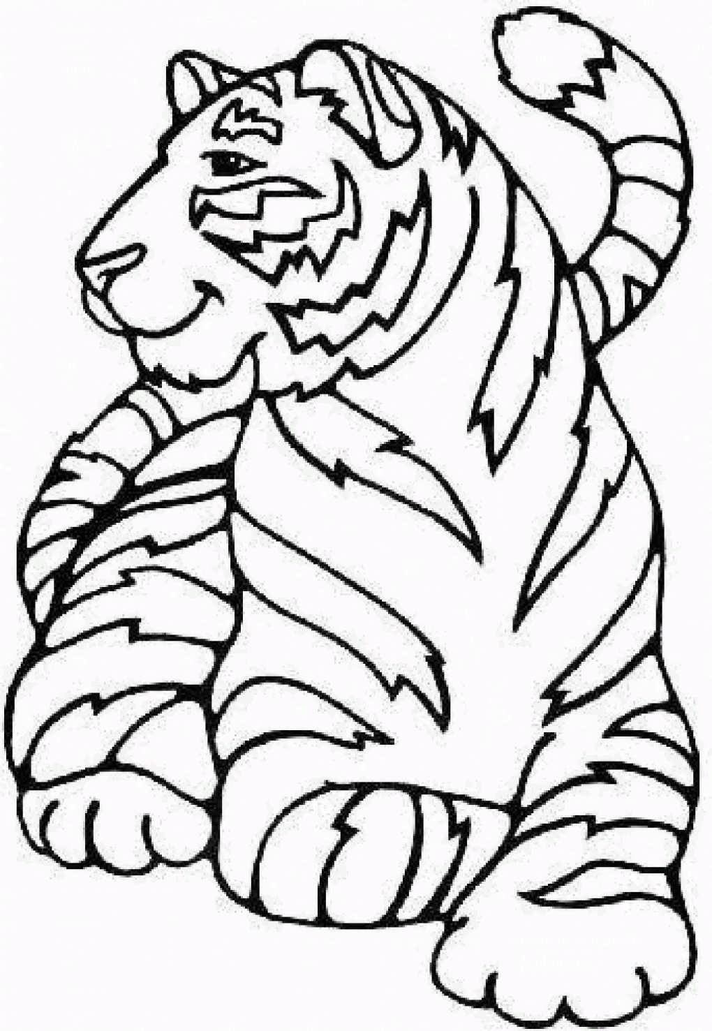 1020x1477 Animal Animal Printouts Zoo Coloring Pages Animal Colour Animal