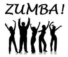Zumba Clipart Free