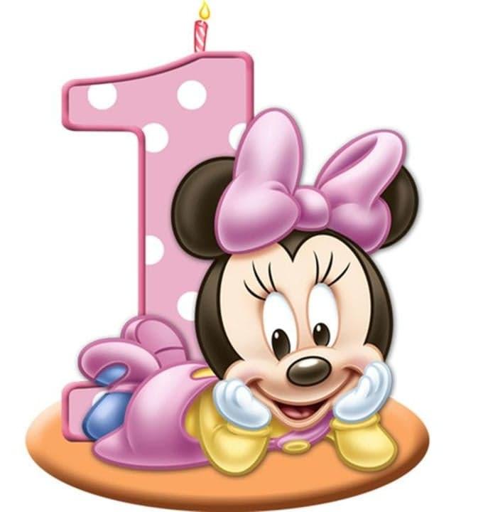 Minnie Mouse PNG Transparent